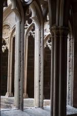 Die hochgotischen Fenster