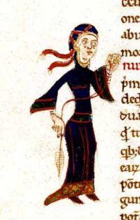 12. Jahrhundert, Frankreich