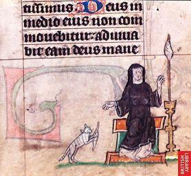 """""""Maastricht Hours"""", ca 1310"""